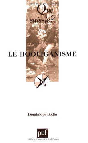 hooliganisme (Le)