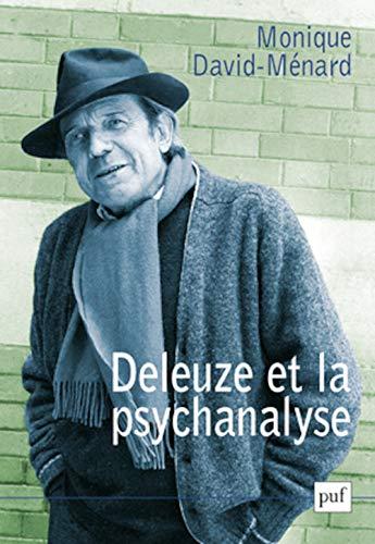 Deleuze et psychalyse: l'altercation.
