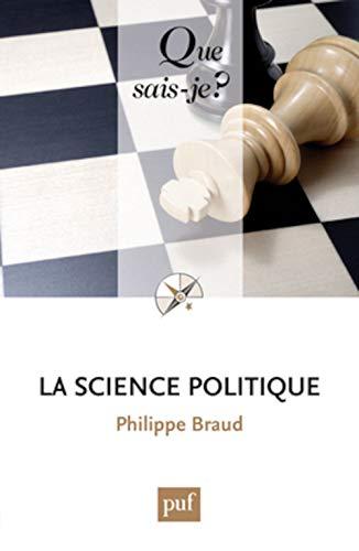 Science politique (La)