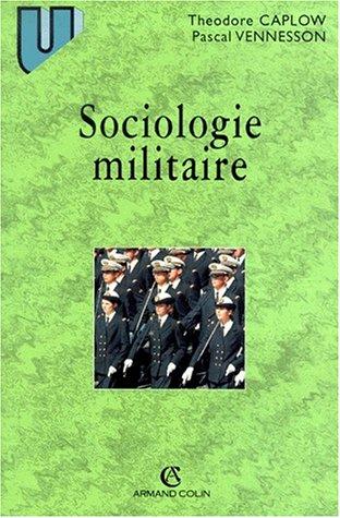 Sociologie militaire