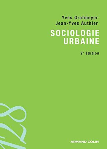 Sociolgie urbaine