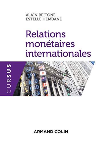 Relations monétaires internationales