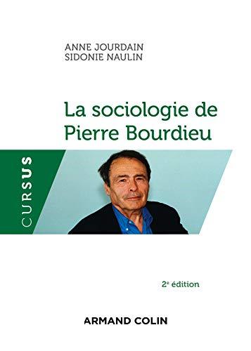 Sociologie de Pierre Bourdieu (La)