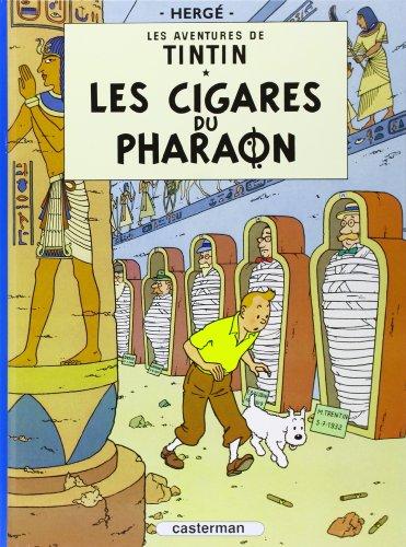 Cigares du Pharaon (Les)