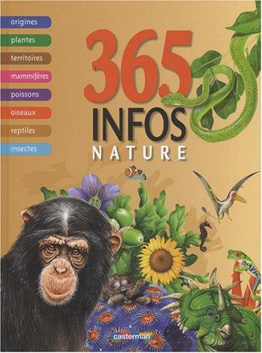365 infos nature