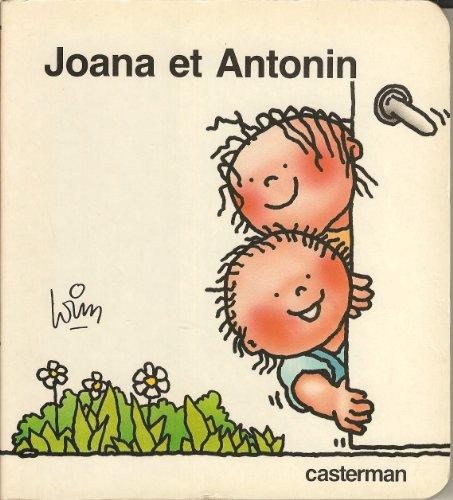 Joana et Antonin