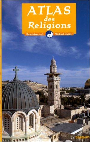 Atlas des religions du monde