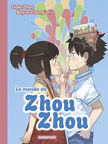 Monde de Zhou Zhou (Le)