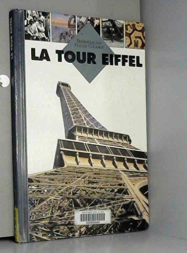 tour Eiffel (La)