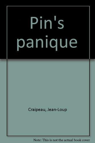 Pin's panique