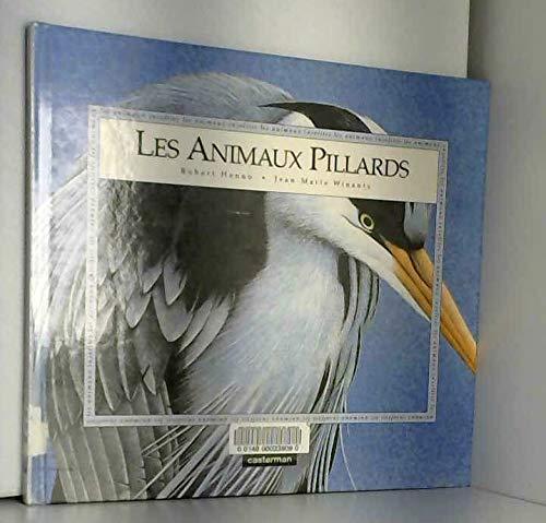 Animaux Pillards (Les)