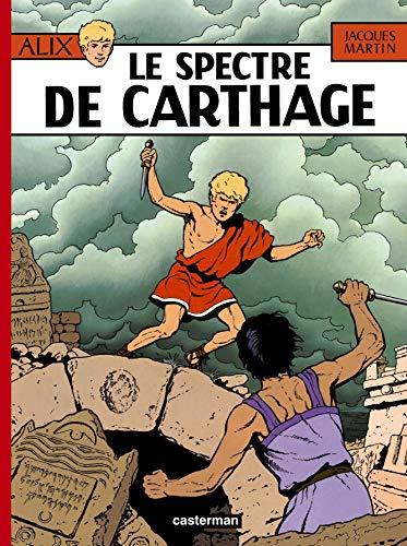 La Spectre de Carthage