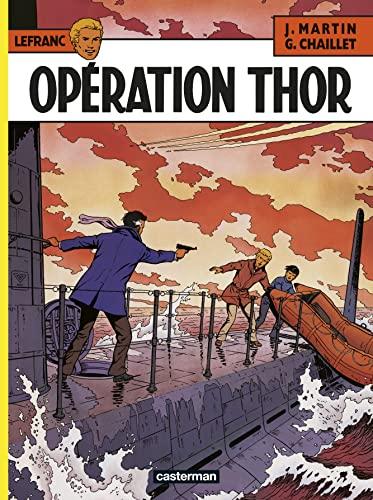 Opération Thor