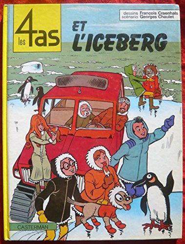 4 as et l'iceberg (Les)