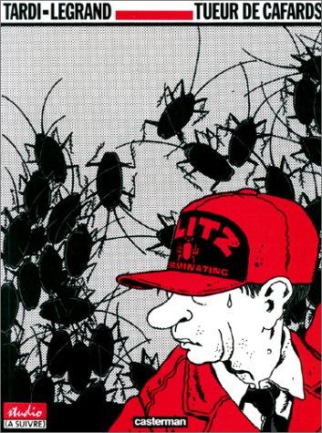 Tueur de cafards