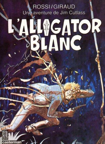 Alligator blanc (L')
