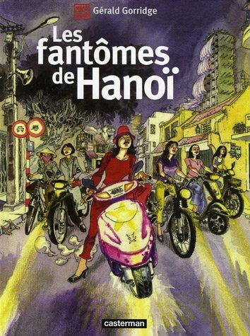 Les fantômes de Hanoï