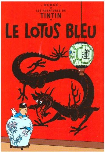 Les aventures de Tintin 05