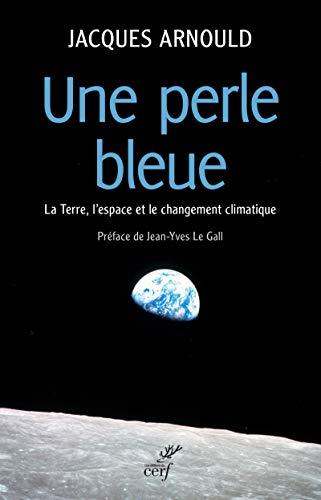 Une perle bleue