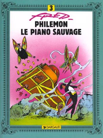Le Piano sauvage