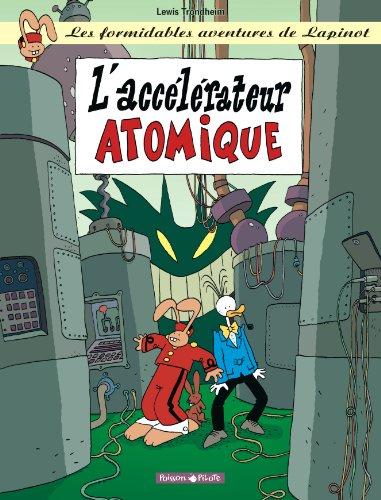Accélérateur atomique (L')