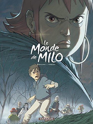 Monde de Milo (Le)