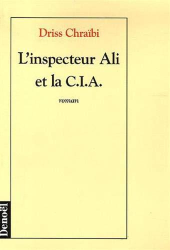 Inspecteur Ali et la C.I.A (L')