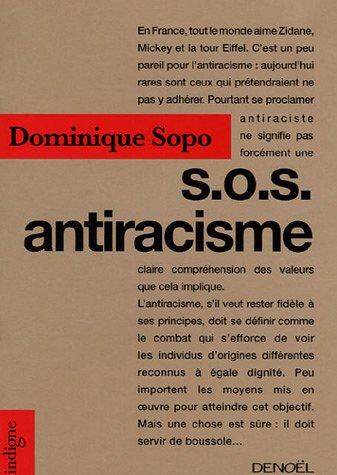 SOS antiracisme
