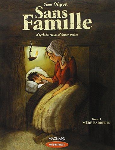 Sans famille tome 1