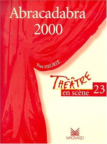 Abracadabra 2000