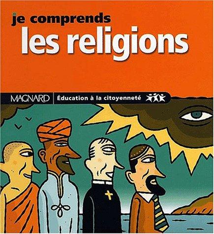 Je comprends les religions