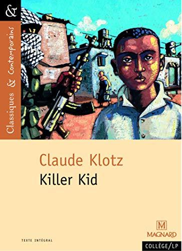Killer kid