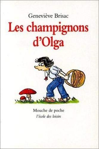 Champignons d'Olga (Les)