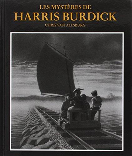 Mystères de Harris Burdick (Les)