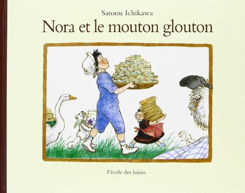 Nora et le mouton glouton