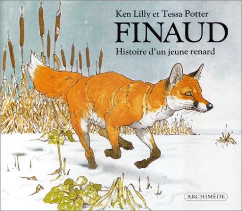 Finaud, l'histoire d'un jeune renard