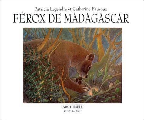 Ferox de Madagascar