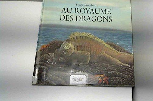 Au royaume des dragons