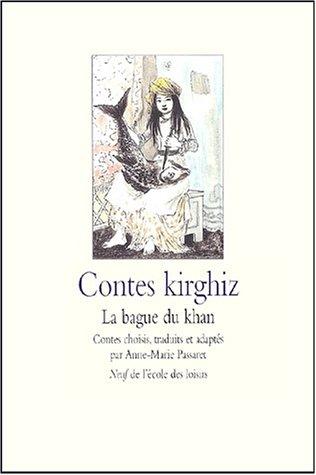 Contes kirghiz