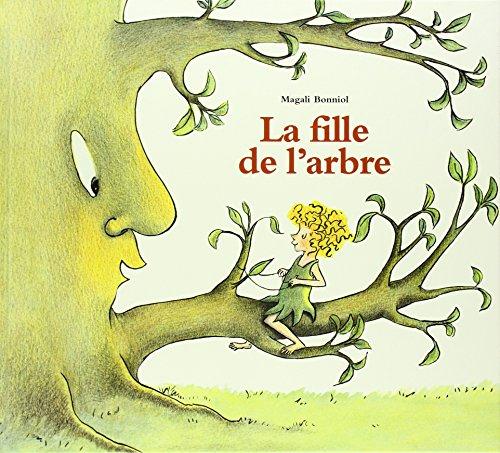 [La]fille de l'arbre