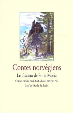 Château de Soria Moria (Le)