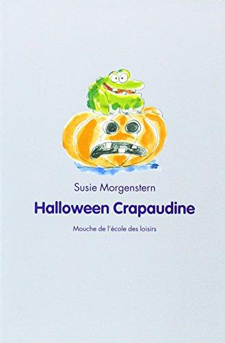 Halloween Crapaudine