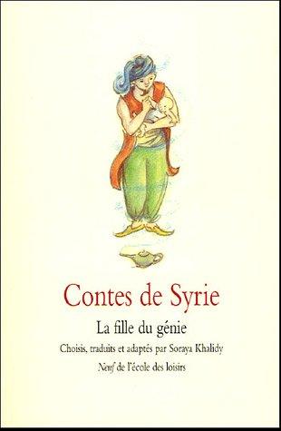 Contes de Syrie