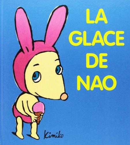 La glace de Nao