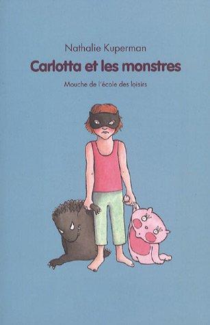Carlotta et les monstres