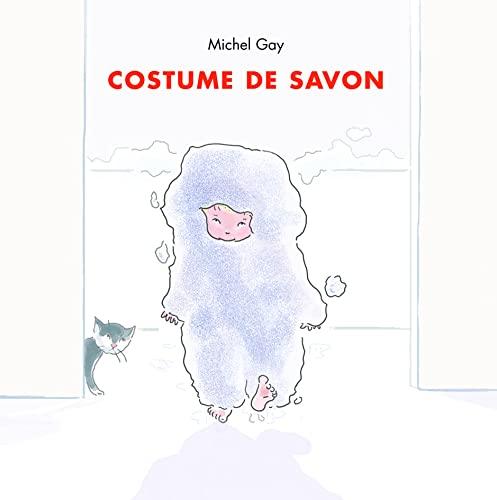 Costume de savon
