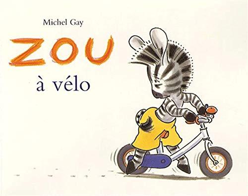 Zou à vélo