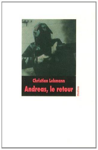 Andreas, le retour