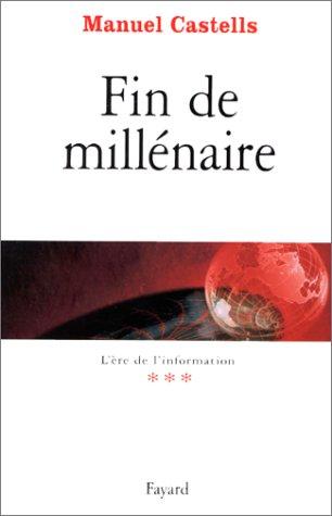 Fin de millénaire
