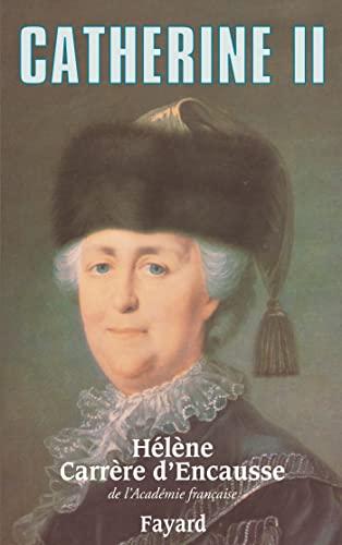 Catherine II